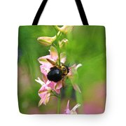 Such A Light Touch Tote Bag