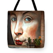 Such Eyes... Tote Bag