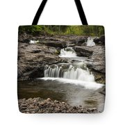 Sucker River Falls 2 A Tote Bag