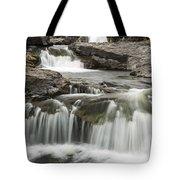 Sucker River Falls 2 F Tote Bag