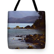 Sugar Pine Point Beach Tote Bag