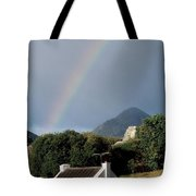 Sugarloaf Mountain, Glengarriff, Co Tote Bag