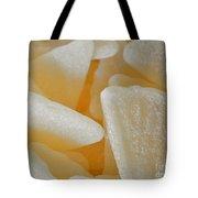 Sugary Grapefruit Slices Tote Bag