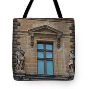 Sully And Vauban Tote Bag