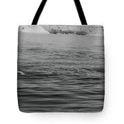Summer At Lake Mead Tote Bag