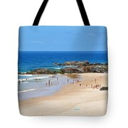Summer At Port Macquarie Tote Bag