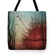 Summer Blast Tote Bag