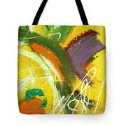 Summer Bliss I Tote Bag