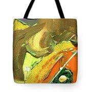 Summer Bliss II Tote Bag