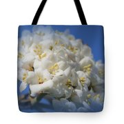 Summer Bunches Tote Bag