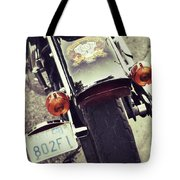 Summer Fever Tote Bag