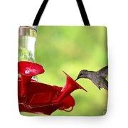 Summer Friend Tote Bag