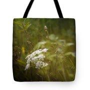 Summer Grasses Tote Bag