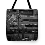 Summer In Hollywood Tote Bag