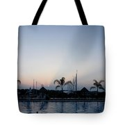 Summer In Maryland Tote Bag