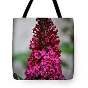 Summer Lilac Tote Bag