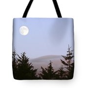 Summer Moon Tote Bag