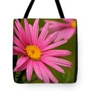 Summer Pink Tote Bag