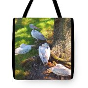 Summer Relaxin Tote Bag