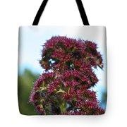 Summer Scenery Tote Bag
