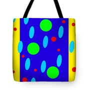Summer Series Two Tote Bag