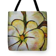 Summer Squash Tote Bag