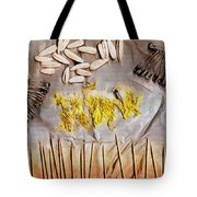 Summer Stay In My Secret Garden Tote Bag