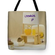 Summer Sweetness Tote Bag