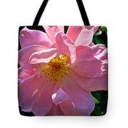 Summer Waltz Tote Bag