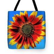 Summerflower Tote Bag