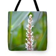 Summer's End Bloom Tote Bag