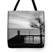 Summer's Gone Tote Bag