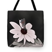 Summers Memory Tote Bag