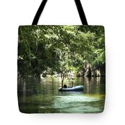 Summer's Siren Calls Tote Bag