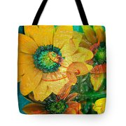 Summers Soup Tote Bag