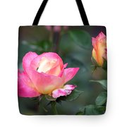 Summertime Sweetness Tote Bag