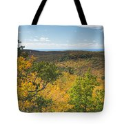 Summit Peak Autumn 16 Tote Bag