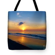 Sun Kissed Tote Bag