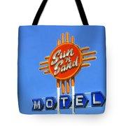 Sun 'n Sand Tote Bag