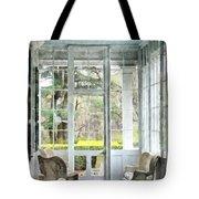 Sun Porch Tote Bag