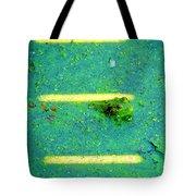 Sun Spots Tote Bag by Art Dingo