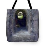 Sunbeam Stone And Shadows Tote Bag