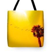 Sunbound Tote Bag