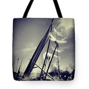 Suncatcher - Instagram Photo Tote Bag