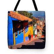 Sunday Safety Tote Bag