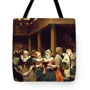 Sunday School Class  Tote Bag
