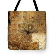 Sundial 1 Tote Bag