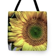 Sunflower 28 Tote Bag