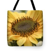 Sunflower Bloom Tote Bag