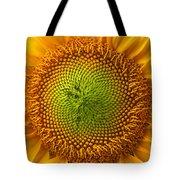 Sunflower Fantasy Tote Bag